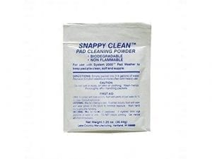 Snappy Clean Pad Cleaning Powder 1 pce - Cleaning