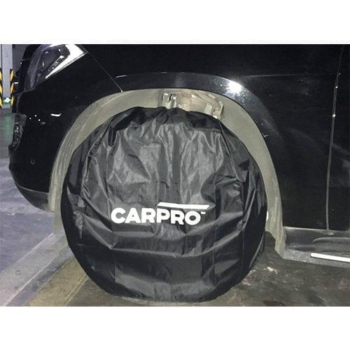 CARPRO Wheel Covers 4 piece - Car