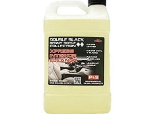 P&S Xpress Interior Cleaner 3.7 Ltr - Car