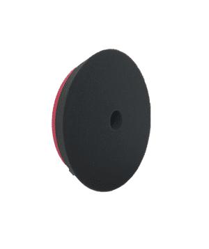 black finish pad