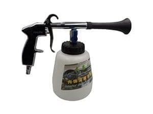 Tornado Cleaning Gun - Cleaning