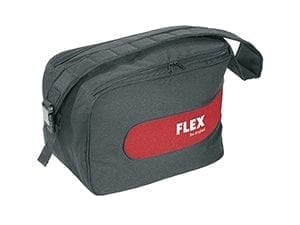 Flex – Carrying bag for polisher - Buffers & Polishers