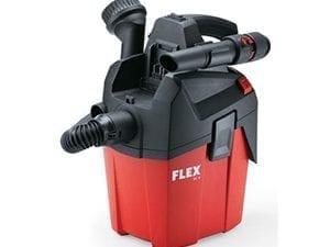Flex VC 6 L MC 18.0 Compact Vacuum Cleaner Cordless - Vacuum Cleaner
