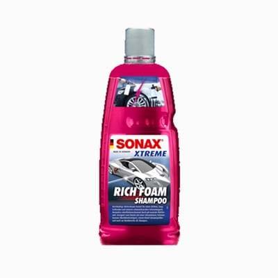 Sonax Xtreme Rich Foam Shampoo 1 Liter - Car