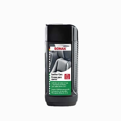 Sonax Leather Care Lotion 500ml - Car